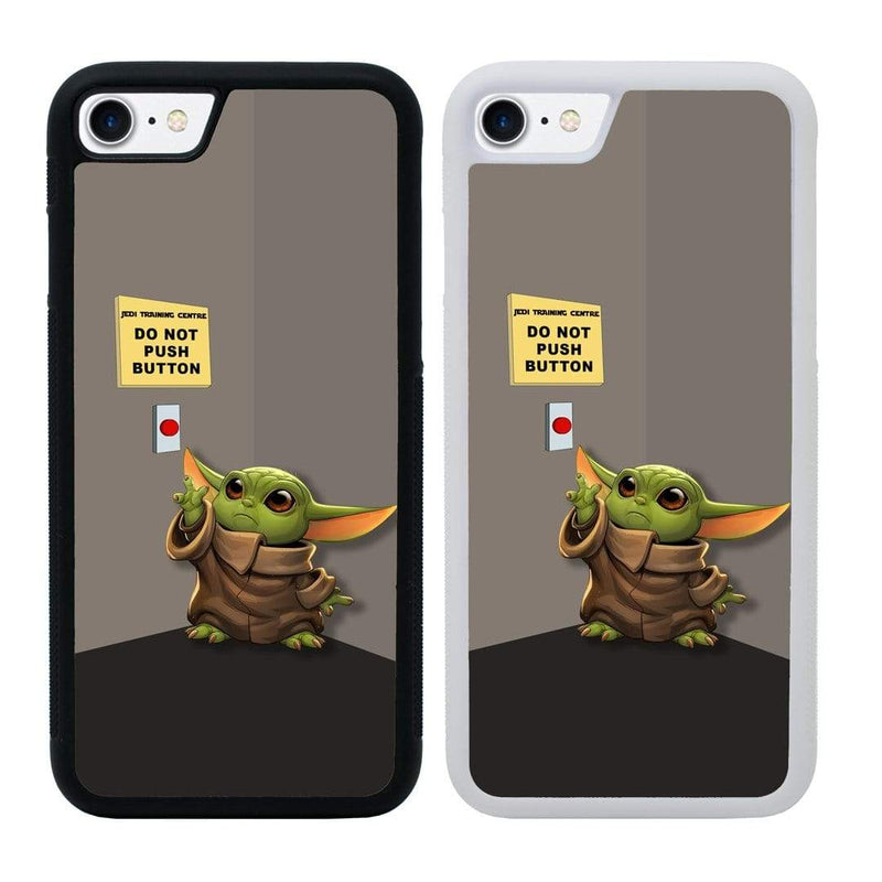 Mandalorian Case Phone Cover for Apple iPhone 6 6s Plus I-Choose Ltd