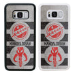 Mandalorian Case Phone Cover for Samsung Galaxy S10 Plus I-Choose Ltd