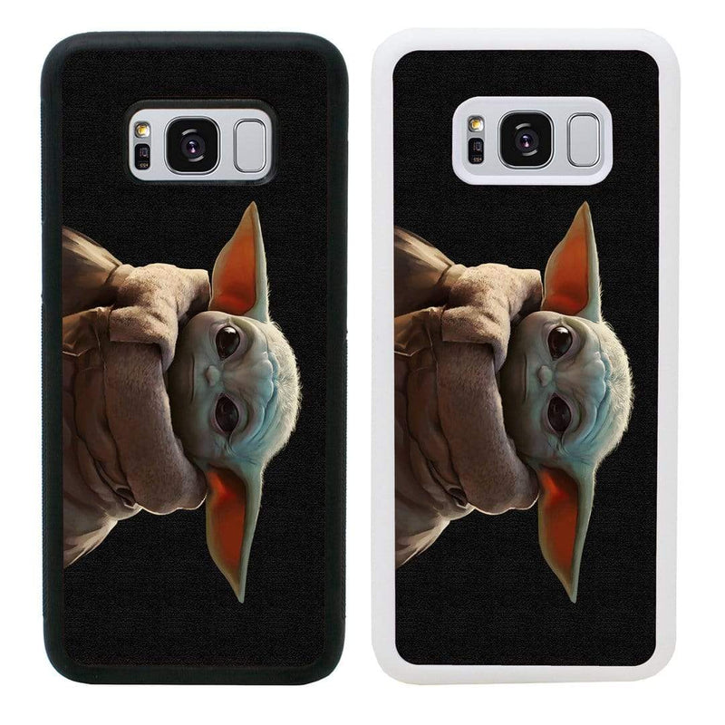 Mandalorian Case Phone Cover for Samsung Galaxy S10 I-Choose Ltd