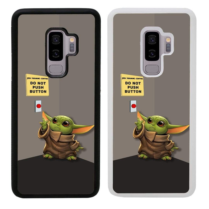 Mandalorian Case Phone Cover for Samsung Galaxy S9 Plus I-Choose Ltd