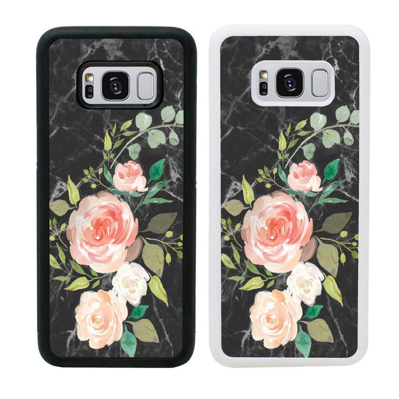 Marble Case Phone Cover for Samsung Galaxy S10 I-Choose Ltd