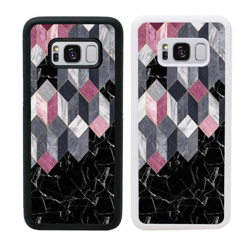 Marble Case Phone Cover for Samsung Galaxy S10E I-Choose Ltd
