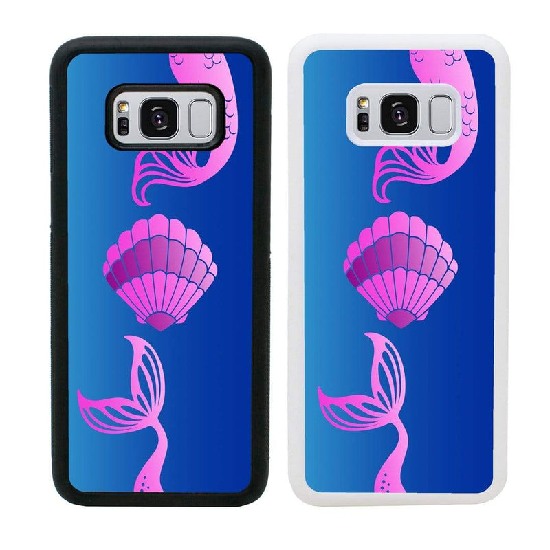 Mermaids Case Phone Cover for Samsung Galaxy S10 Plus I-Choose Ltd