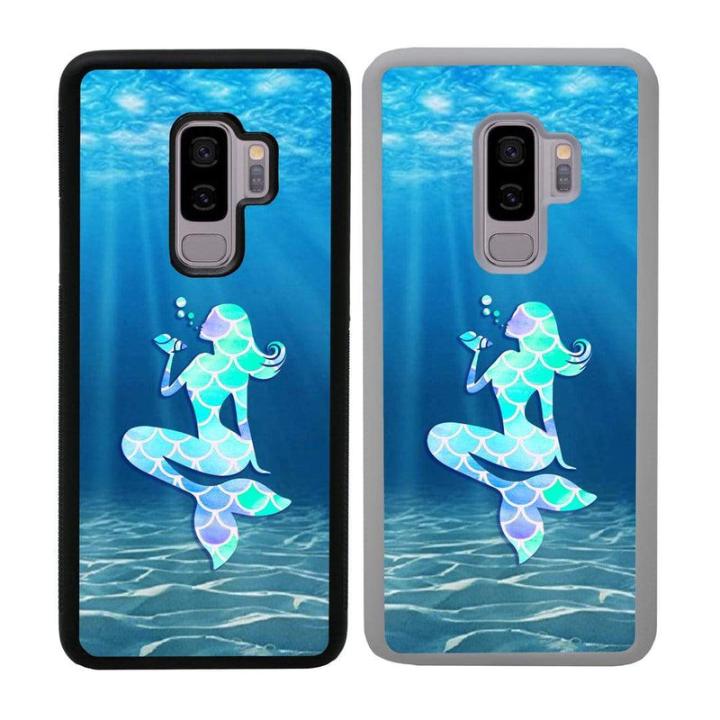 Mermaids Case Phone Cover for Samsung Galaxy S9 Plus I-Choose Ltd