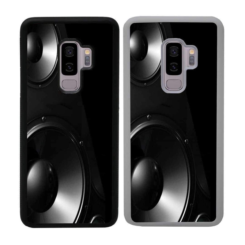 Music Speakers Case Phone Cover for Samsung Galaxy S10 Plus I-Choose Ltd
