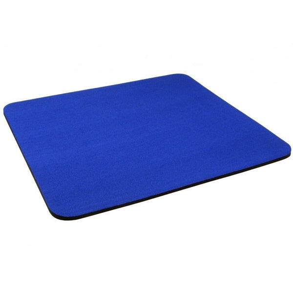 Non Slip Mouse Mat for Optical Mouse in Dark Blue I-Choose Ltd