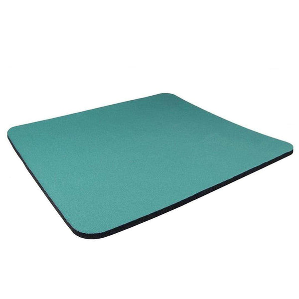 Non Slip Mouse Mat for Optical Mouse in Green I-Choose Ltd