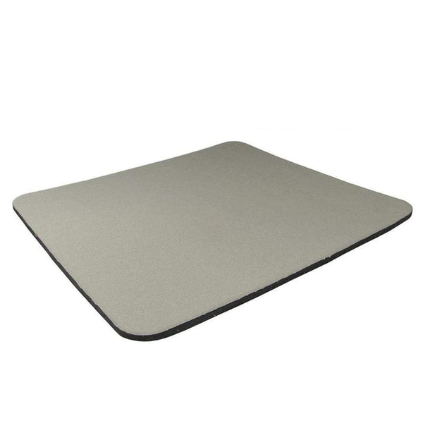 Non Slip Mouse Mat for Optical Mouse in Grey I-Choose Ltd