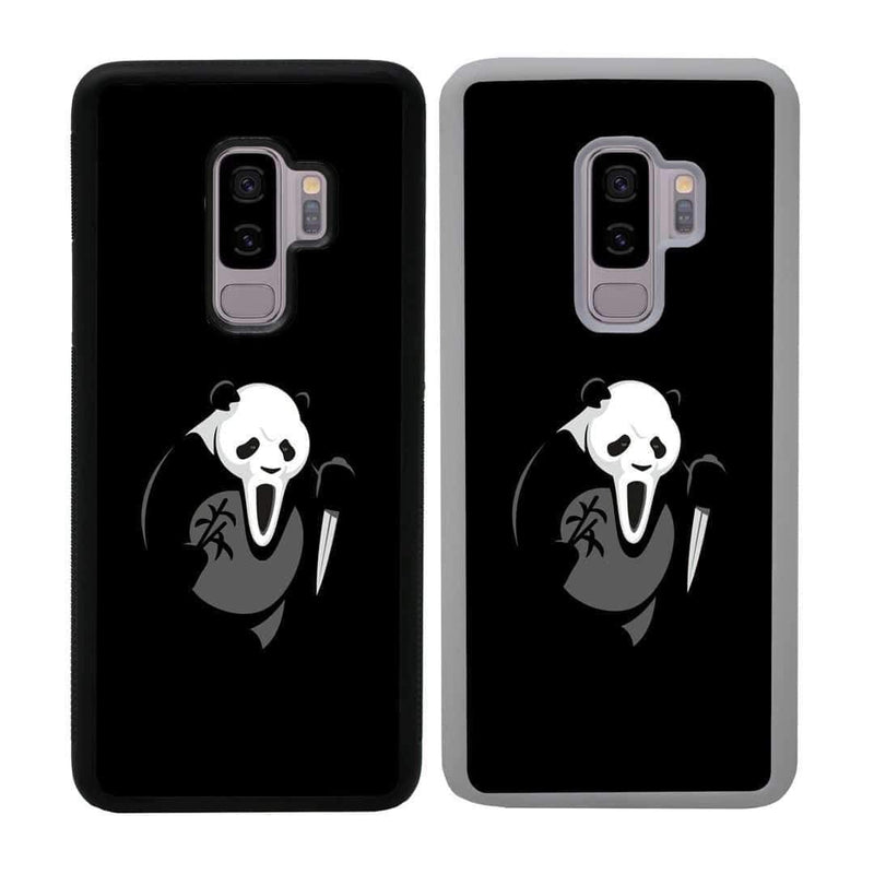 Panda Black and White Case Phone Cover for Samsung Galaxy S9 Plus I-Choose Ltd