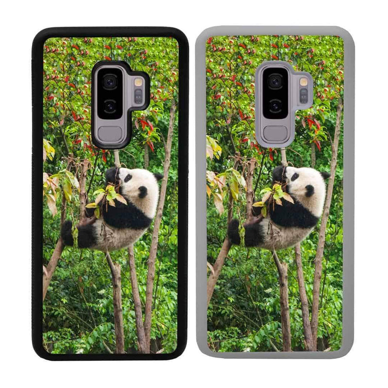 Panda Case Phone Cover for Samsung Galaxy S10