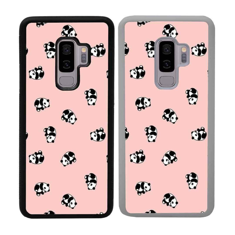 Panda Case Phone Cover for Samsung Galaxy S10 I-Choose Ltd