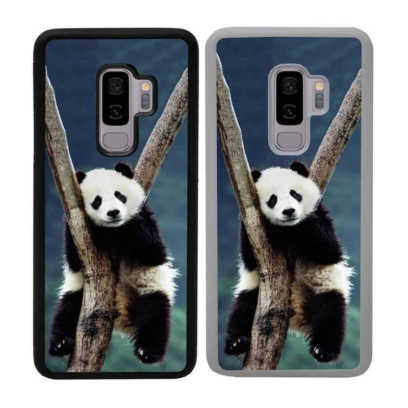 Panda Case Phone Cover for Samsung Galaxy S10 Plus I-Choose Ltd