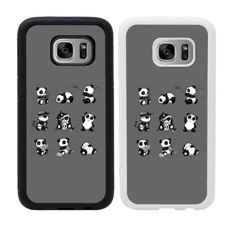 Panda Case Phone Cover for Samsung Galaxy S9 I-Choose Ltd