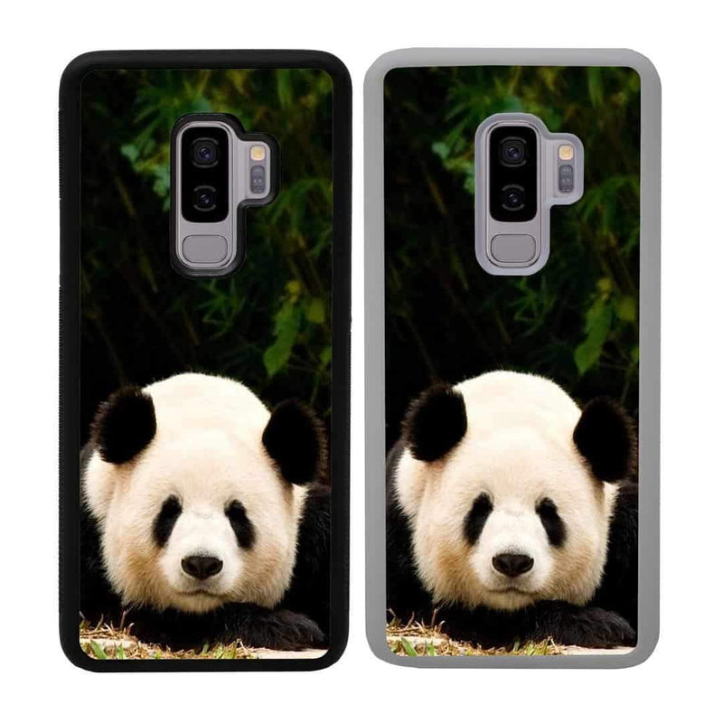 Panda Case Phone Cover for Samsung Galaxy S9 Plus I-Choose Ltd