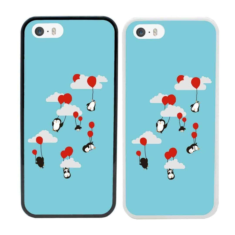 Penguin Case Phone Cover for Apple iPhone 6 6s Plus I-Choose Ltd