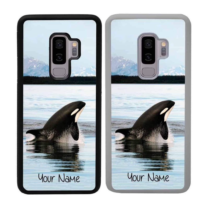 Personalised Artic Animals Case Phone Cover for Samsung Galaxy S10 I-Choose Ltd