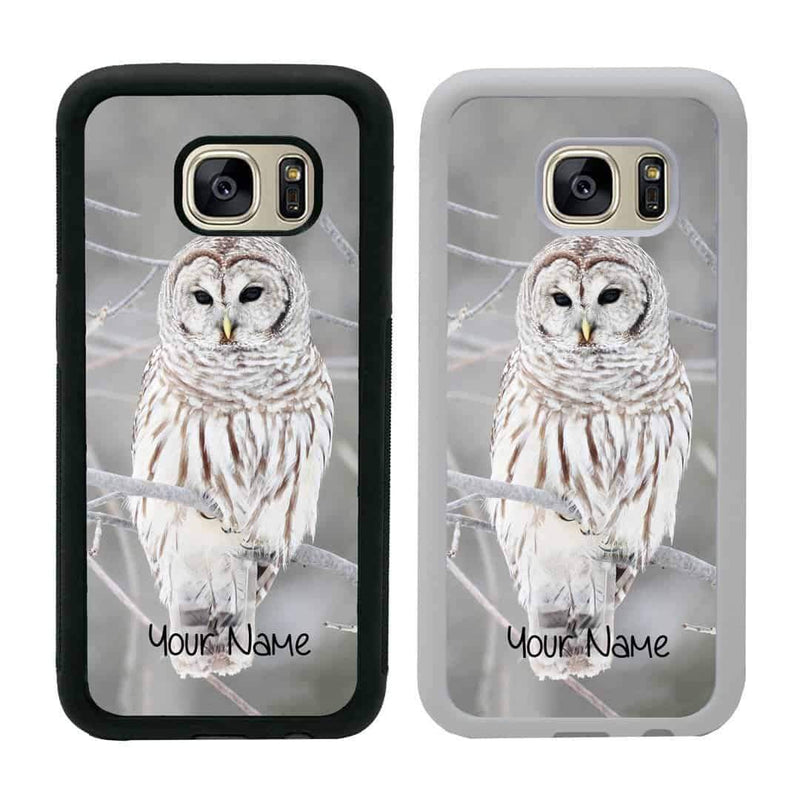 Personalised Artic Animals Case Phone Cover for Samsung Galaxy S9 I-Choose Ltd