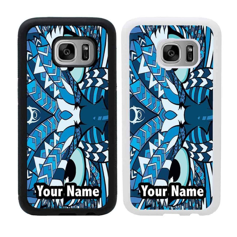 Personalised Aztec Animals Case Phone Cover for Samsung Galaxy S9 I-Choose Ltd
