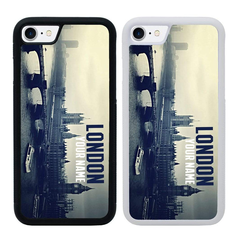 Personalised London Case Phone Cover for Apple iPhone 7 I-Choose Ltd