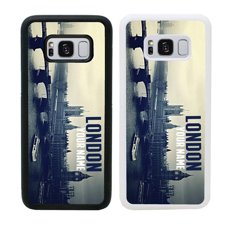 Personalised London Case Phone Cover for Samsung Galaxy S10 Plus I-Choose Ltd