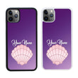 Personalised Mermaids Case Phone Cover for Apple iPhone 11 Pro I-Choose Ltd