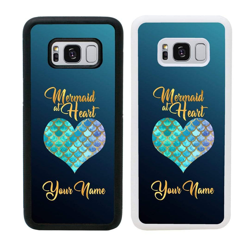 Personalised Mermaids Case Phone Cover for Samsung Galaxy S10 I-Choose Ltd
