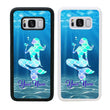 Personalised Mermaids Case Phone Cover for Samsung Galaxy S10 Plus I-Choose Ltd