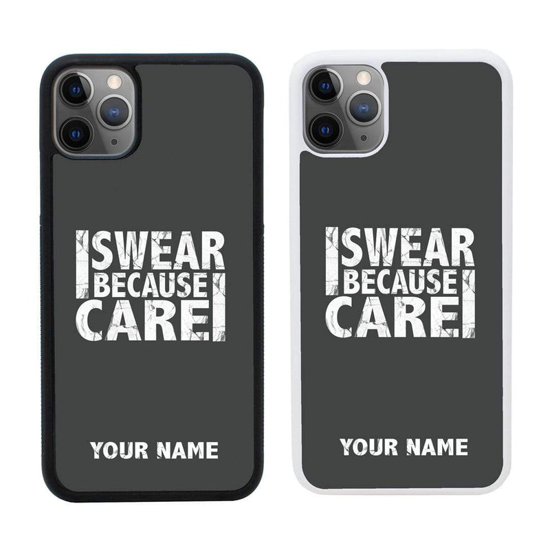 Personalised Sassy Case Phone Cover for Apple iPhone 11 Pro I-Choose Ltd