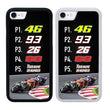 Personalised Superbikes Case Phone Cover for Apple iPhone 6 6s I-Choose Ltd