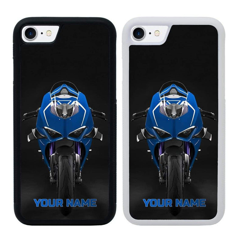 Personalised Superbikes Case Phone Cover for Apple iPhone 7 I-Choose Ltd
