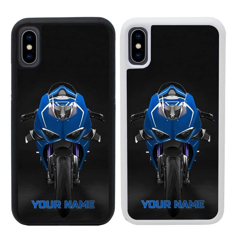 Personalised Superbikes Case Phone Cover for Apple iPhone XS Max I-Choose Ltd