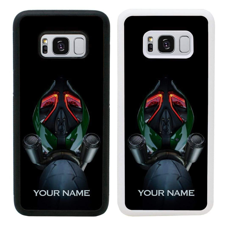 Personalised Superbikes Case Phone Cover for Samsung Galaxy S10 I-Choose Ltd