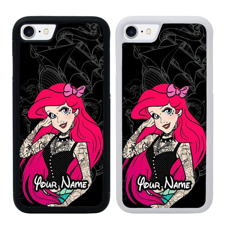 Personalised Tattoo Case Phone Cover for Apple iPhone 6 6s Plus I-Choose Ltd
