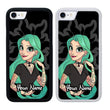 Personalised Tattoo Case Phone Cover for Apple iPhone 7 I-Choose Ltd