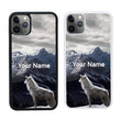 Personalised Wolves Case Phone Cover for Apple iPhone 11 I-Choose Ltd