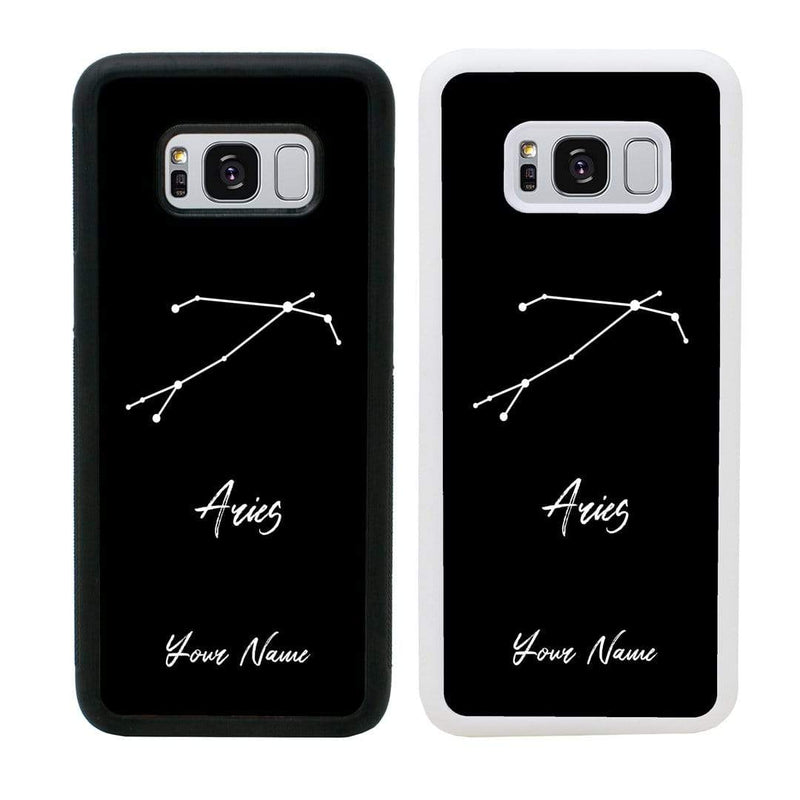 Personalised Zodiac Case Phone Cover for Samsung Galaxy S10 Plus I-Choose Ltd