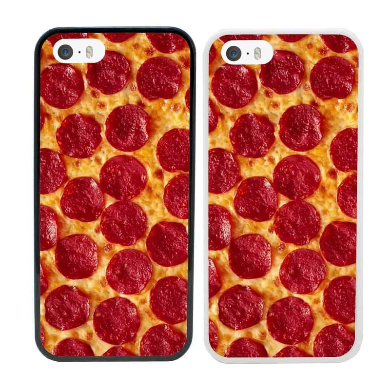 Pizza Case Phone Cover for Apple iPhone 7 I-Choose Ltd