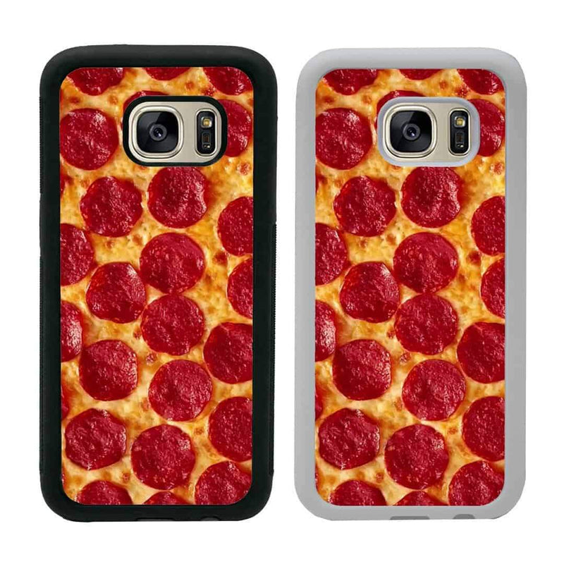 Pizza Case Phone Cover for Samsung Galaxy S9 I-Choose Ltd