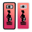 Pregnancy Case Phone Cover for Samsung Galaxy S10 I-Choose Ltd