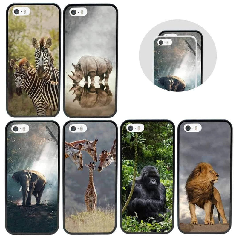 Safari Case Phone Cover for Apple iPhone 7