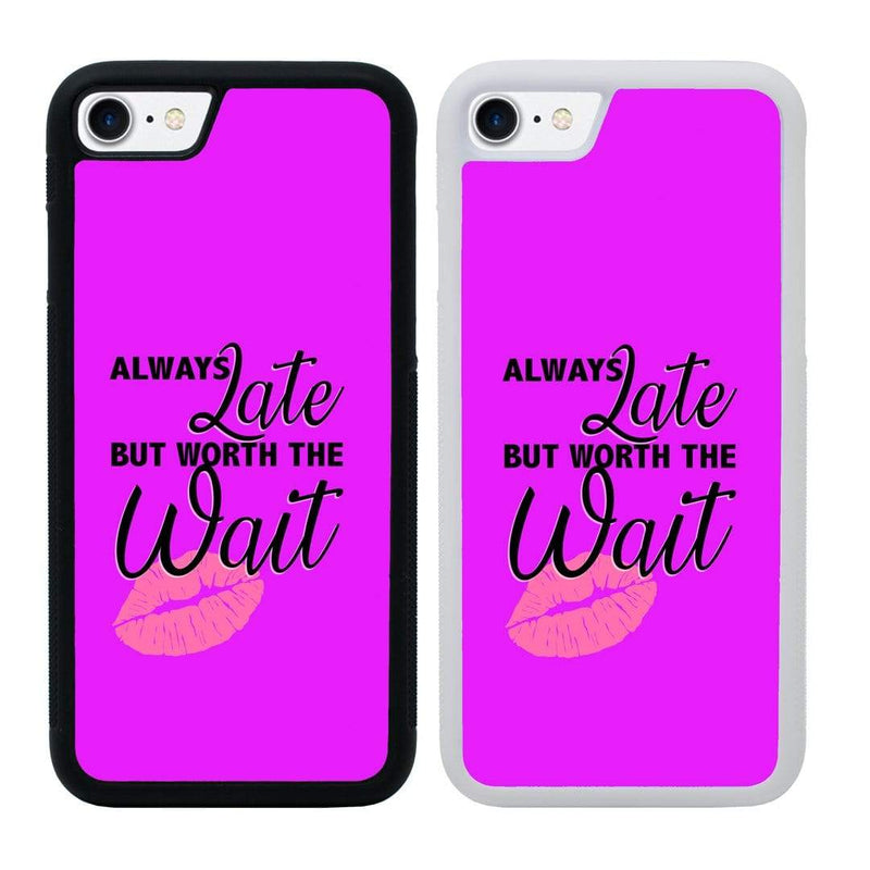 Sassy Case Phone Cover for Apple iPhone 6 6s Plus I-Choose Ltd