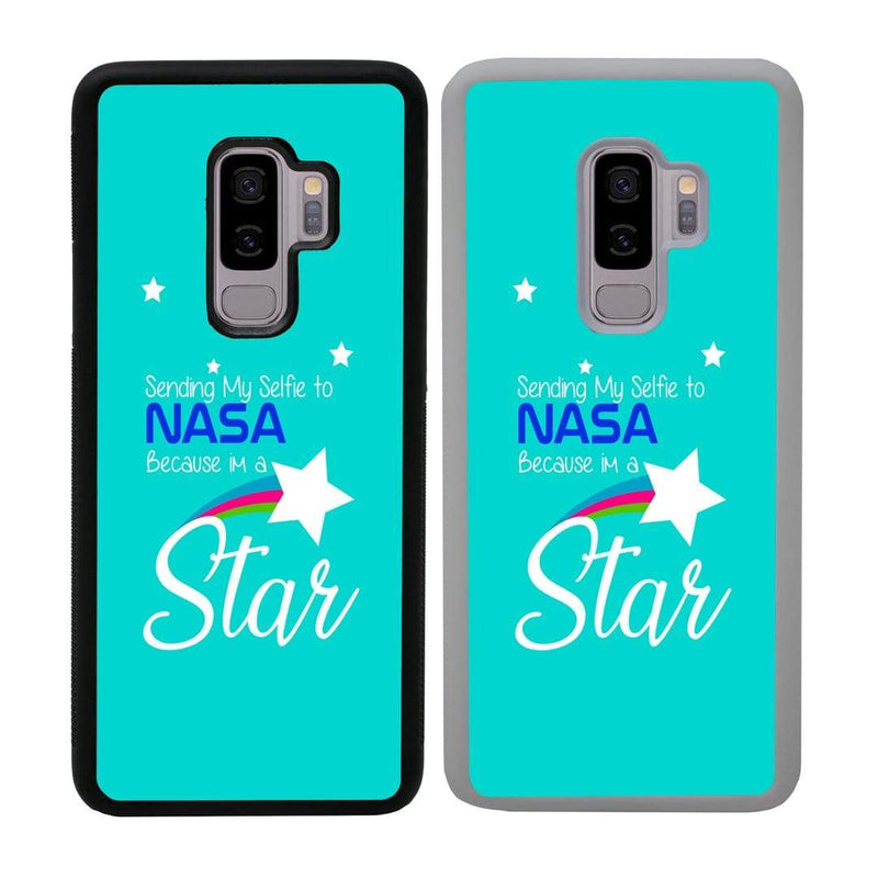 Sassy Case Phone Cover for Samsung Galaxy S9 Plus I-Choose Ltd