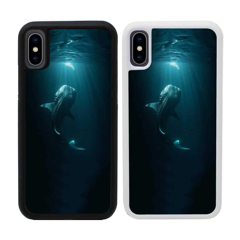 Sea Life Case Phone Cover for Apple iPhone XR I-Choose Ltd