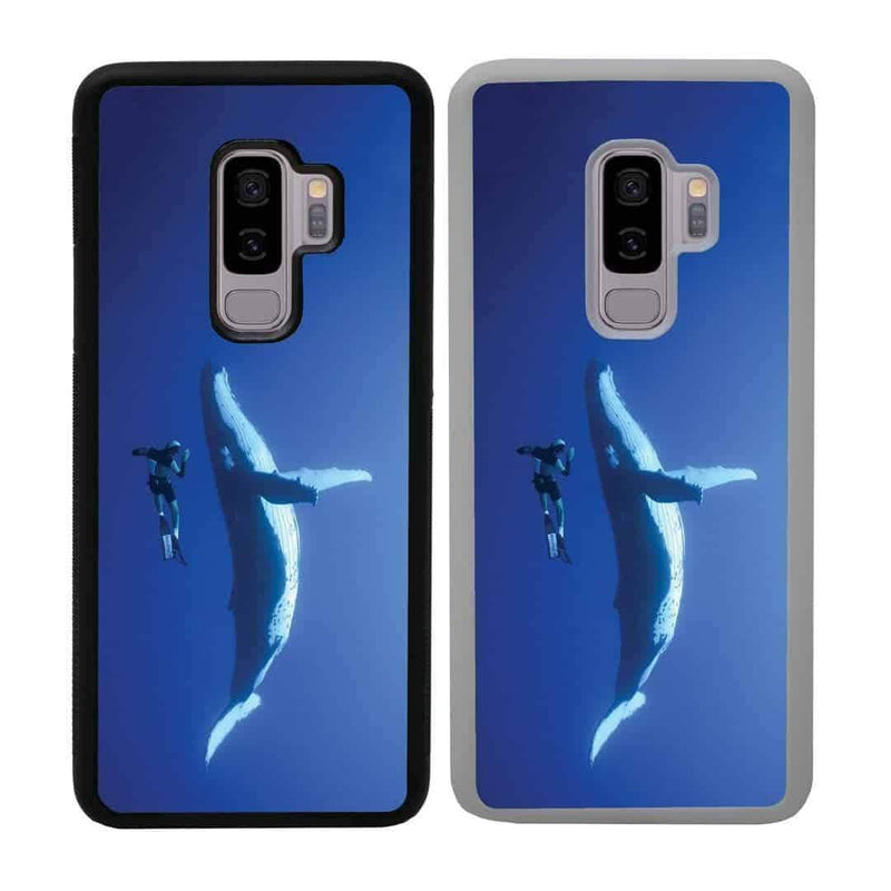 Sea Life Case Phone Cover for Samsung Galaxy S10E I-Choose Ltd