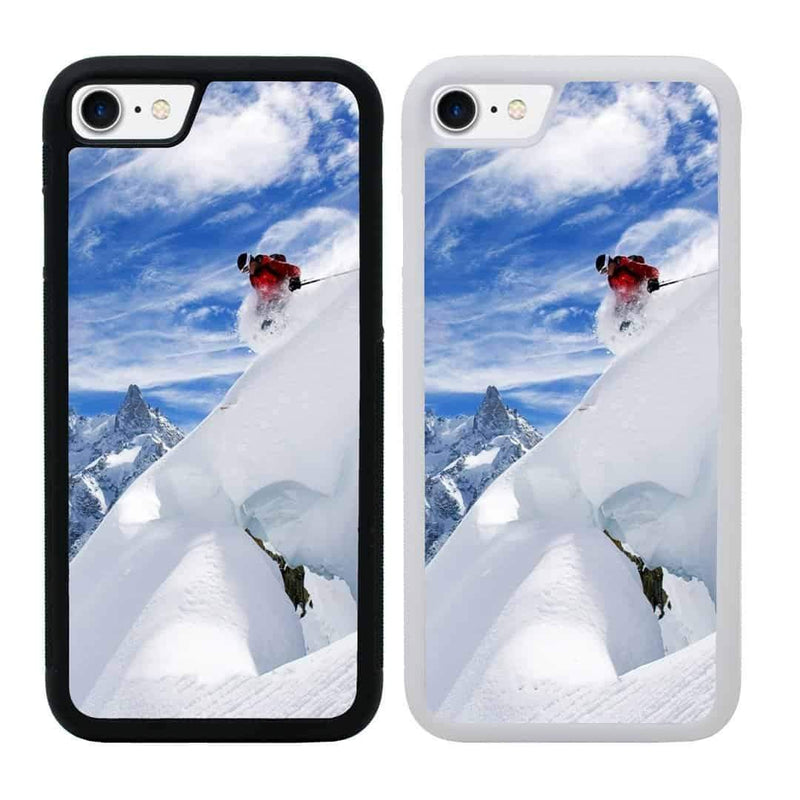 Skiing Case Phone Cover for Apple iPhone 6 6s I-Choose Ltd