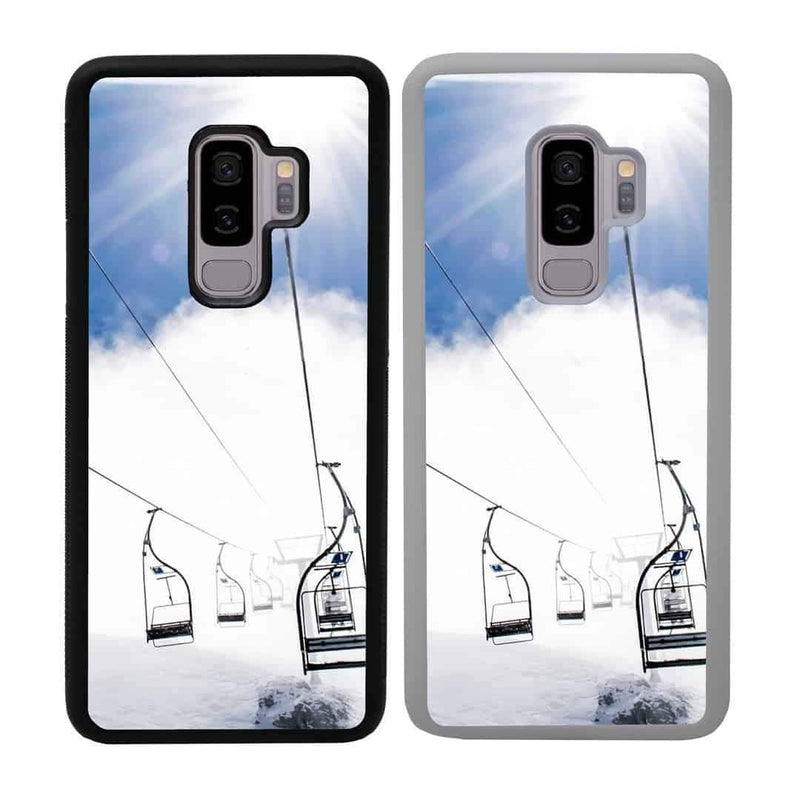 Skiing Case Phone Cover for Samsung Galaxy S10 I-Choose Ltd