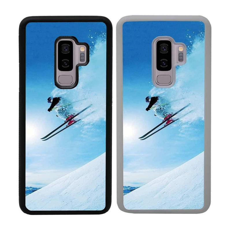 Skiing Case Phone Cover for Samsung Galaxy S10E I-Choose Ltd