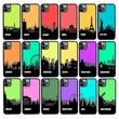 Skyline Case Phone Cover for Apple iPhone 11 I-Choose Ltd