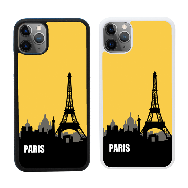Skyline Case Phone Cover for Apple iPhone 11 Pro Max I-Choose Ltd