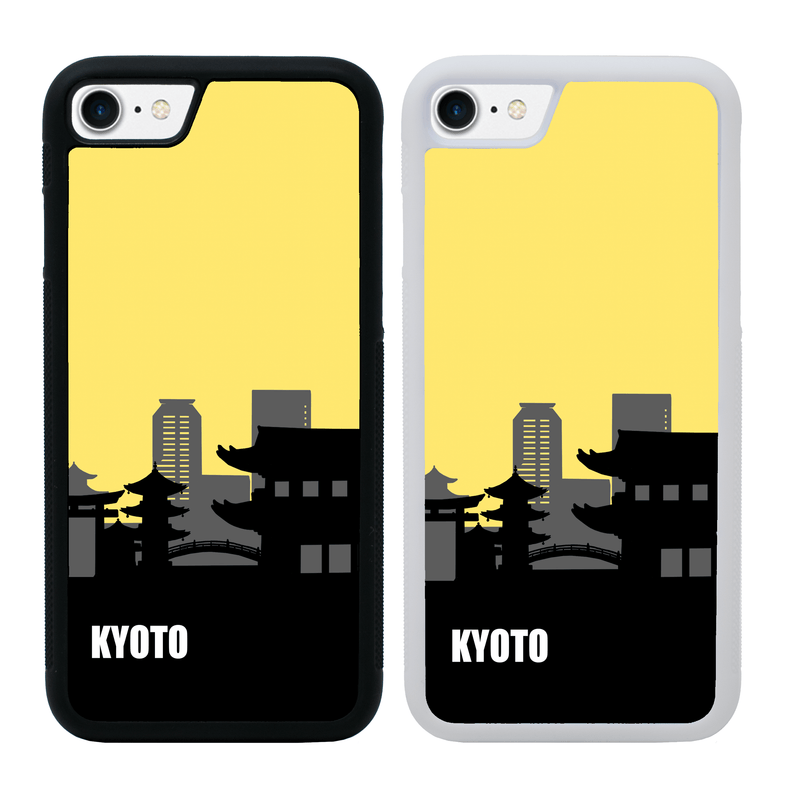 Skyline Case Phone Cover for Apple iPhone 7 I-Choose Ltd